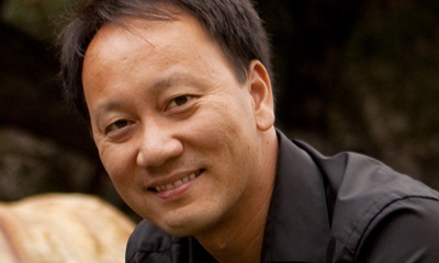 Michael Chang: The man.